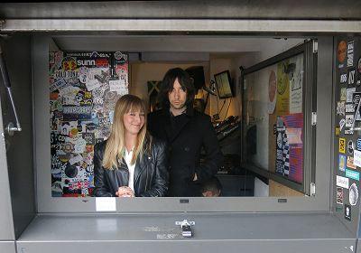 The Guardian Radio Hour w/ Bobby Gillespie 29.01.16 Radio Episode