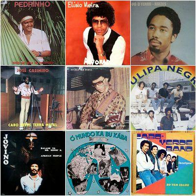 Cachupa Capo Verde w/ DJ Fitz 06.09.16 Radio Episode