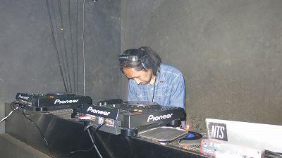 Kenji Takimi - Live From Tokyo 17.11.14 Radio Episode