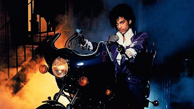 Raji Rags - Prince Tribute 22.04.16 Radio Episode