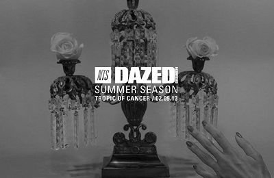 Tropic Of Cancer - Dazed Summer Season 02.09.13 Radio Episode