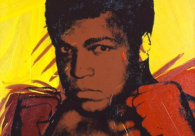 Throwing Shade - Muhammad Ali Special 04.06.16 Radio Episode