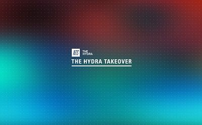 Hydra Takeover -  Record Label Roundtable w/ Nonplus, Houndstooth & Electric Minds  18.08.14 Radio Episode