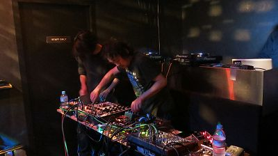 Muneomi Senju X Hair Stylistics - Live From Tokyo 17.11.14 Radio Episode