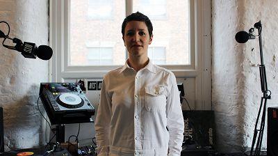 Annabel Fraser  17.04.16 Radio Episode