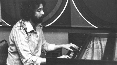 John Scoggins | Discover music on NTS