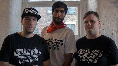 Swing Ting  18.09.16 Radio Episode