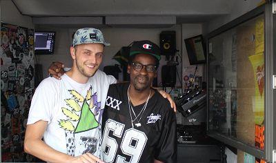 Chris P Cuts w/ Remi Kabaka 03.08.16 Radio Episode