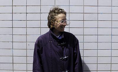 Beatrice Dillon & Dale Cornish 01.02.16 Radio Episode