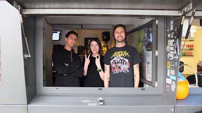 Ed Banger w/ Busy P, Boys Noize & Eclair Fifi 10.10.15 Radio Episode