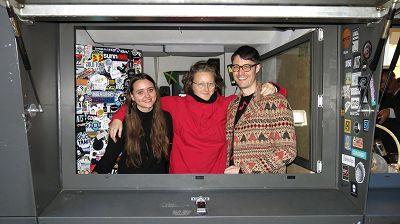 Beatrice Dillon & Call Super 04.01.16 Radio Episode