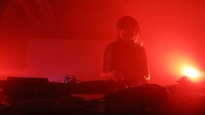 Olivia - Live From Unsound Toronto  14.06.16 Radio Episode