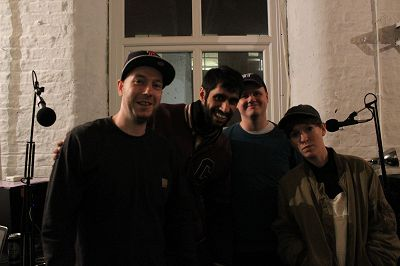 Swing Ting - NTS Manchester 19.06.16 Radio Episode