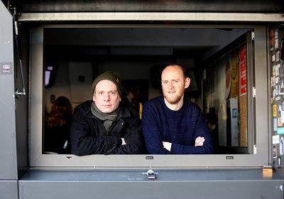 The Guardian Radio Hour w/ John McEntire (Tortoise) 26.02.16 Radio Episode