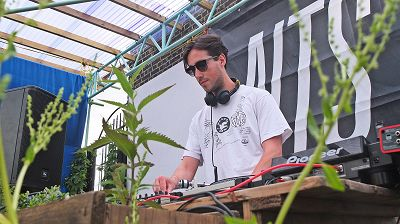 Bell Towers (Live From Wednesday Club)  17.06.15 Radio Episode