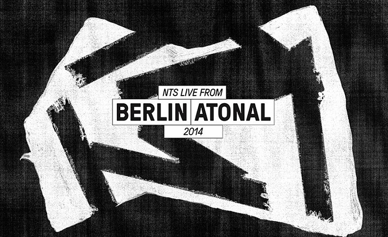 Berlin Atonal Introduction & Samuel Kerridge Mix + Interview