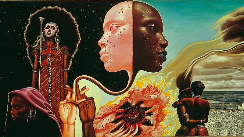Black Classical - History of Spiritual Jazz Part 1