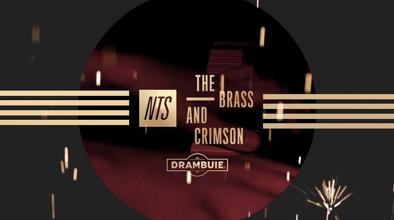 Rocket Number 9 - Live from the Brass & Crimson Manchester