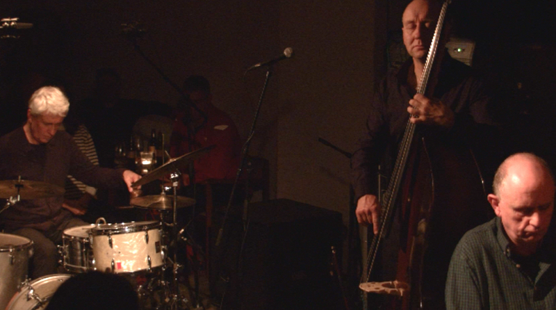 The Necks Live at Cafe Oto - 07.11.16 videos Image