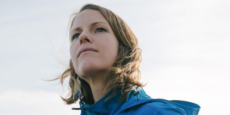 Kaitlyn Aurelia Smith & Dustin O'Halloran