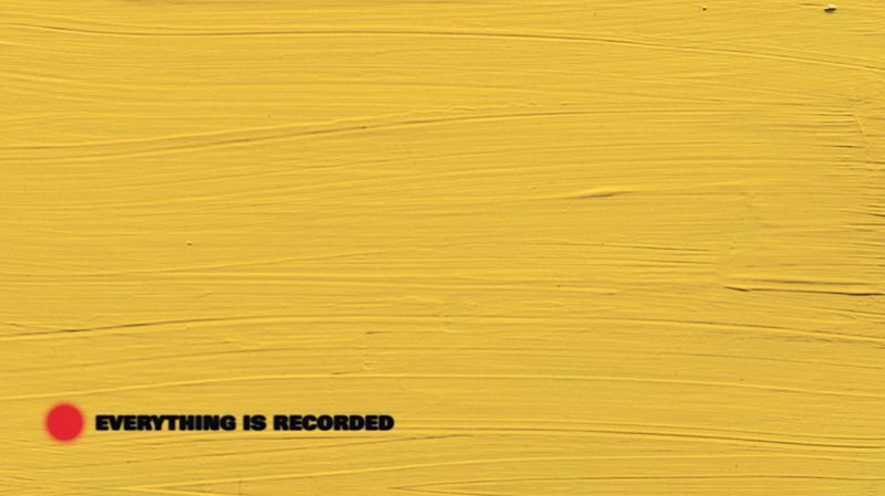 Everything Is Recorded: Toby Ziegler & RIchard Russell