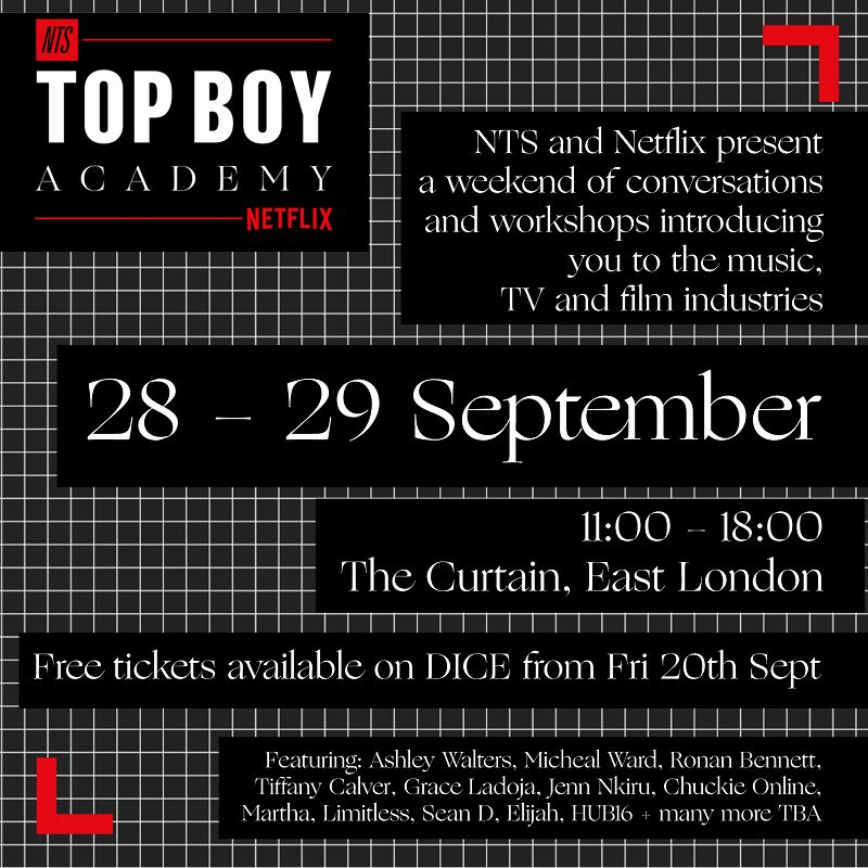 Top Boy Academy events Image